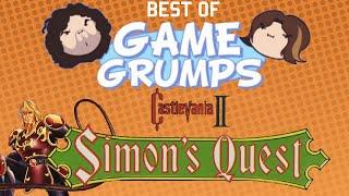Best of Game Grumps - Castlevania II: Simon
