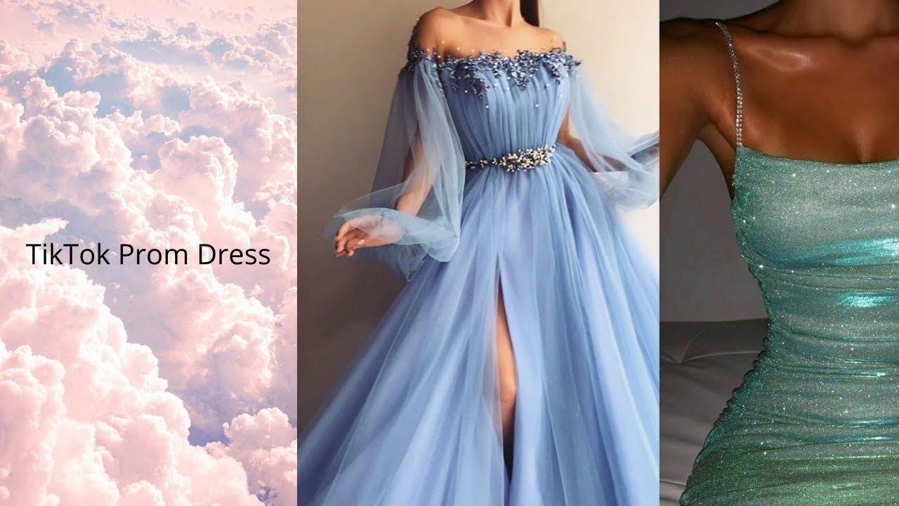 Prom Dress 👗 ✨ Tiktok Compilation