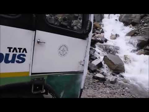 Himachal HRTC Driver