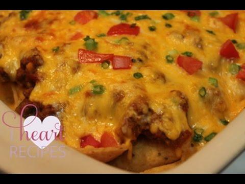The Best Chili Cheese Frito Pie Recipe - I Heart Recipes