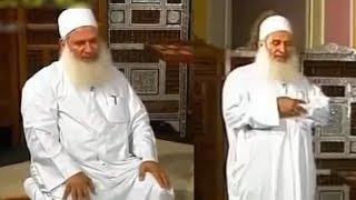 شاهد بنفسك كيف كان يصلي رسول الله محمد - تعلم الصلاة الصحيحة التي كان يصليها النبي