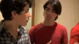 DONT TELL ANYONE: A Jonas Brothers Love Story Episode 25 PART ONE