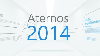 Aternos Official Review of 2014