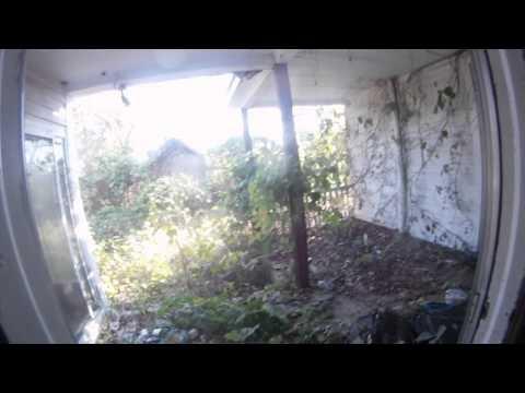 Abandoned house in North Carolina
