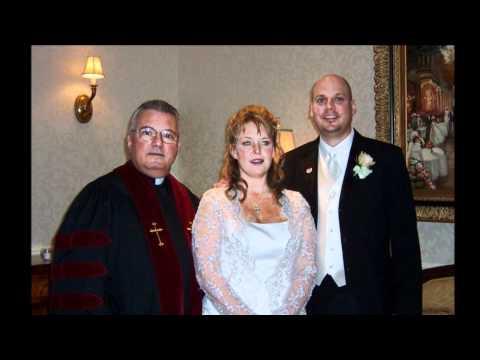 NJ Wedding ~ Civil Union Officiant