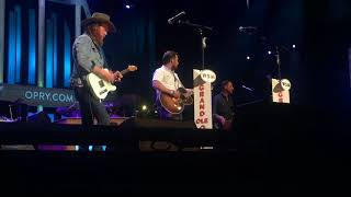 Brothers Osborne - Weed Whiskey and Willie