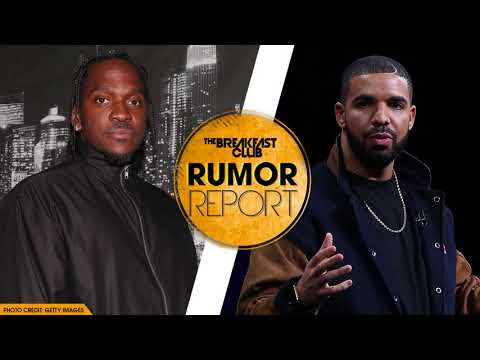 Drake Fires Back At Pusha T On Duppy Freestyle