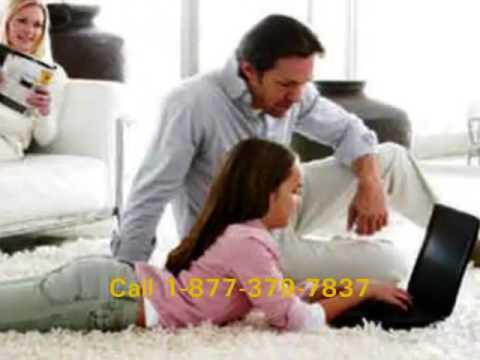 Encapsulation Carpet Cleaning in Mississauga