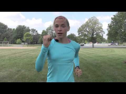 Marathon Training || Tip #4: Good Running Form
