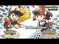 Pokemon Lets Go Pikachu Eevee Trainer Battle Theme Recreation