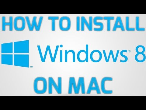 How to: Install Windows 8 on a Virtual Machine on Mac (Free)