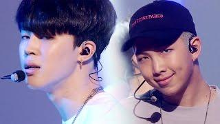 《Comeback Special》 BTS(방탄소년단) - Save Me @인기가요 Inkigayo 20160515