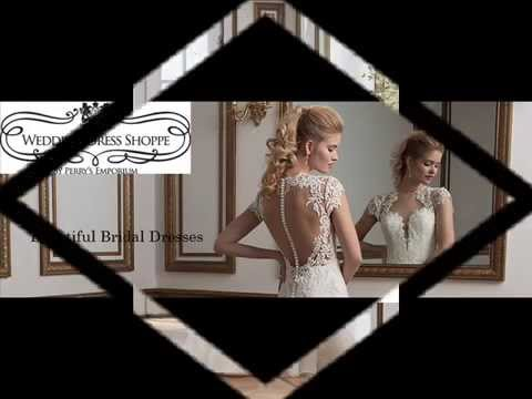 Get Online Wedding Dresses in North Carolina