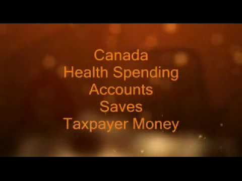 Health Spending Accounts Only For Canada Taxpayers