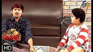 Rocking Rakesh Performance | Jabardasth | 1st  August 2019 | ETV Telugu