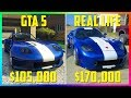 Rockstar Created A GTA 5 Super Car In REAL LIFE...And You Can Buy It!