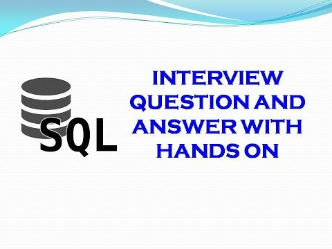 How to Find the 3rd Max Salary from Table using SQL with Hands on Details