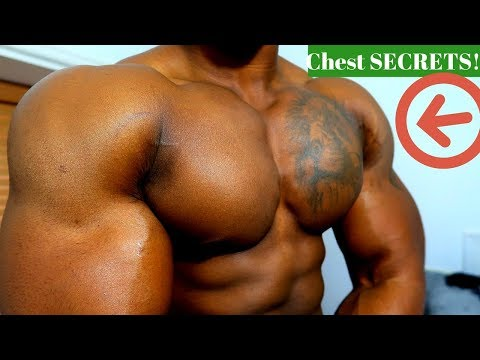 How to Build a Bigger Wider Thicker Chest