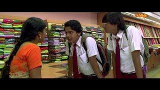 ചേച്ചിയുടെ സൈസ് നോക്കി എടുത്തോ | Malayalam comedy Combo | Latest movie Comedy