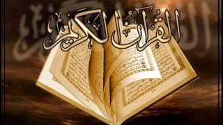 صوت عذب وجميل من سورة القلم koran karim