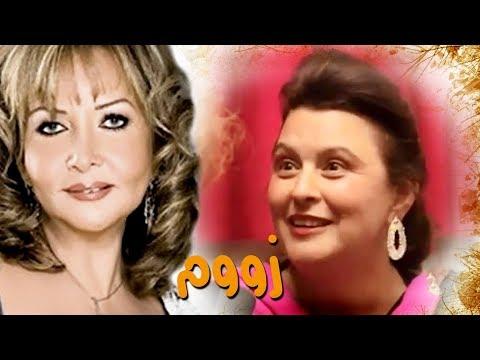 Xxx Mp4 زووم اللقاء الأخير للسندريلا سعاد حسني على شاشات التليفزيون المصري 3gp Sex