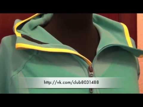 Adidas Outdoor: W Super Trekking Fleece Jacket (толстовка)
