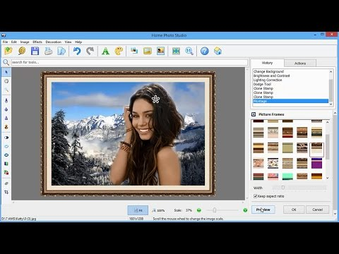 Best Photo Editing Software for PC - 2018
