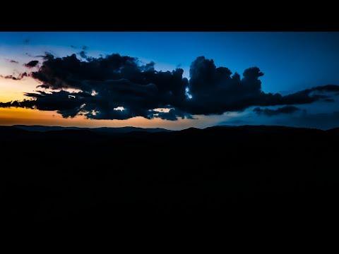 DJI MAVIC featuring Carl Sagan-4K drone footage