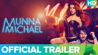 Munna Michael Official Trailer | Watch Full Movie On Eros Now