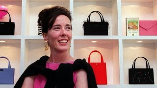 Remembering Kate Spade   NYT News