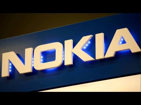 Nokia Looks to Make Mobile Comeback, but Faces Fierce Competition With Apple