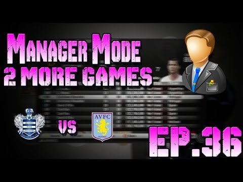 FIFA 13 - Career Mode - How Much FIFA 13