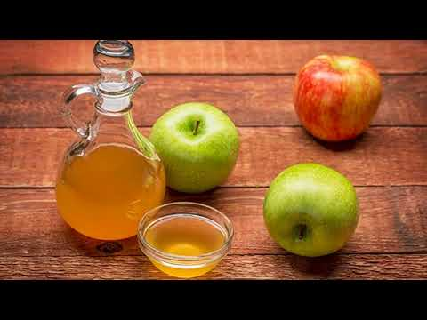 Apple Cider Vinegar For Appendicitis- How , How Often To Use- Natural Home Remedy For Appendicitis