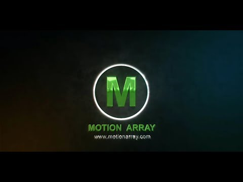 Free Epic Modern Light İntro #2 [After Effects]