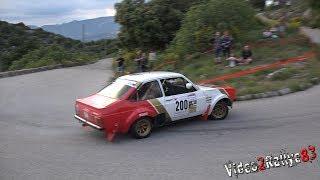 77ème Rallye Nice Jean Behra 2018 By PapaJulien