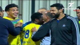 ملخص مباراة الإتحاد السكندري 1 - 1 طنطا   الجولة الـ 10 الدوري المصري