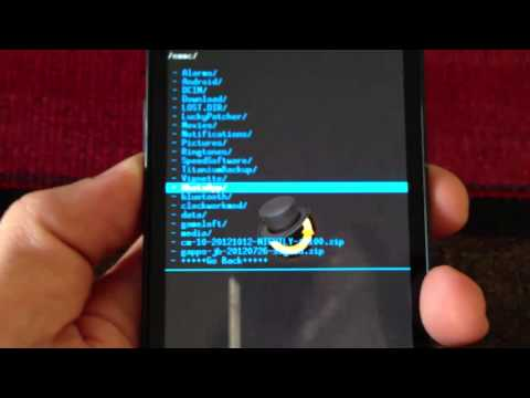 Update Samsung Galaxy S2 to Android 4.1.2 Jelly Bean