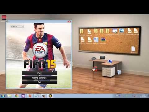 FIFA 15/ FIFA 16 PC Slow Fix Lag 100% WORKED !!