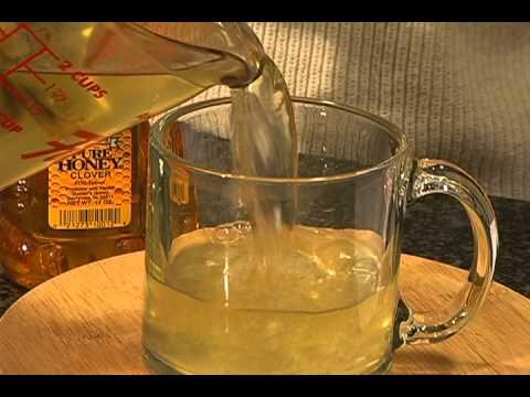 Natural cold & flu remedies