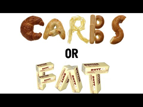 Carbs or fat which is best for you? Metabolic flexibility