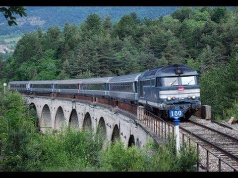 Les Trains de Grenoble à la Croix Haute