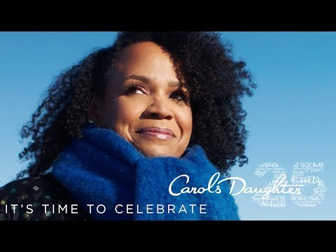 It's Time to Celebrate Our Beauty | Carol's Daughter Turns 25!!