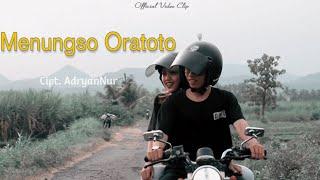Tekomlaku - Menungso Oratoto