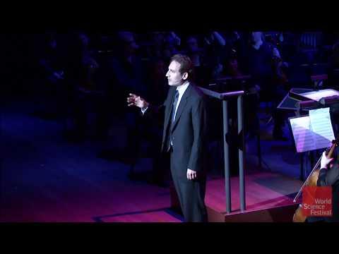 Brian Greene Remembers Stephen Hawking
