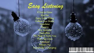 Easy Listening Songs