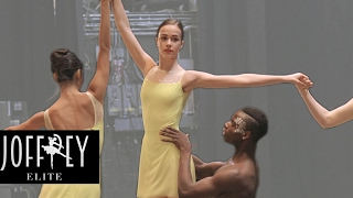 Beyond the Stars Competition - Part 1 | JOFFREY ELITE EP 13