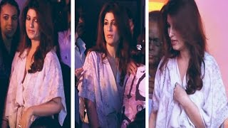 Hot Twinkle Khanna At Sonali Bendre Book Launch