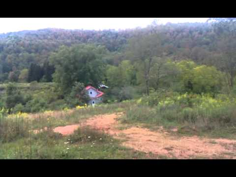 House on 94.7 Acres of land for sale in Ohio