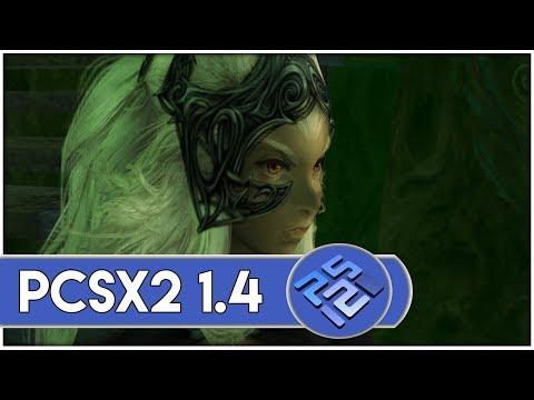 PCSX2 Emulator 1.4.0 [4x] | Final Fantasy XII International Version [1080p] | PS2 Emulator [#1]
