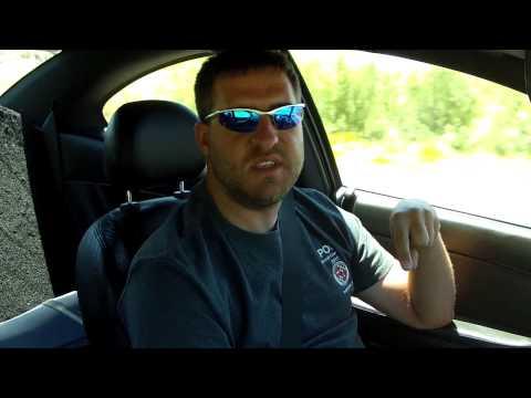 Road Trip - Episode 8 - Route 66 Begins